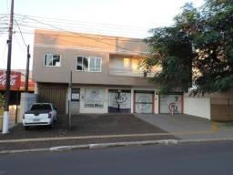 Apartamento para alugar com 1 dormitórios em Vila yolanda, Foz do iguacu cod:00333.001