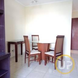 Título do anúncio: Apartamento em Mansões Santo Antônio - Campinas