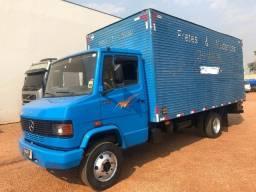 Título do anúncio: Mercedes Bens 710 2005 Azul