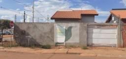 Casa com 2 dormitórios para alugar, 54 m² por R$ 850,00/mês - Vila Rica - Rondonópolis/MT