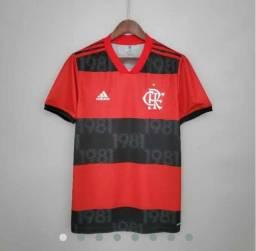 Título do anúncio: Camisa do Flamengo - ORIGINAL