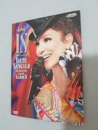 Título do anúncio: DVD Ivete Sangalo Ao Vivo