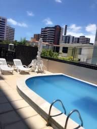 Título do anúncio: Alugo apartamento 2/4 sendo 1 suite em Jatiúca -Maceió Al