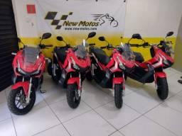 Honda adv 150 todas zero km a pronta entrega !!!!