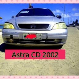 Título do anúncio: ASTRA CD 2002