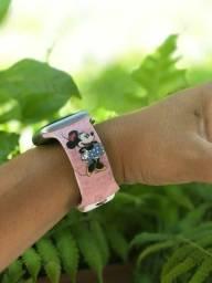 Título do anúncio: Pulseiras Smartwatch
