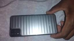 Título do anúncio: Celular LG K52