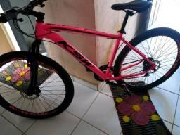 "Bike KSW Aro 29 quadro 19"""