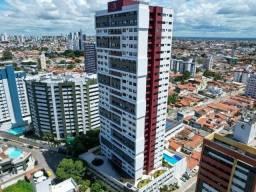 Título do anúncio: Oportunidade!!  Apartamento Super Luxuoso Mobiliado - Palazzo Barro Vermelho