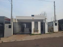 Título do anúncio: VENDA | Casa, com 3 quartos em Jardim Tibagi, Apucarana