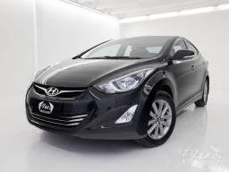 Título do anúncio: Hyundai Elantra GLS AUT. 4P