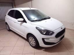 Título do anúncio: Ford KA SE 1.0 Hatch Completo - branco unico dono