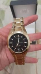 Relógio original oriente na caixa
