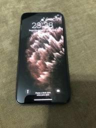 Título do anúncio: iPhone 11 Pro max 64gb impecável