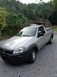 Título do anúncio: Fiat Strada 1.4