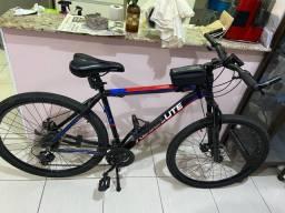 Título do anúncio: Vendo 2 bicicletas aro 29 (valores na descrição)