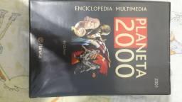 Enciclopédia multimídia planeta 2000