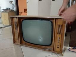Televisao TV Antiga Relíquia Raridade