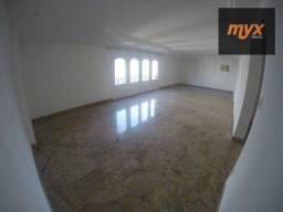 Título do anúncio: Apartamento com 4 dormitórios à venda, 260 m² por R$ 1.010.000,00 - Boqueirão - Santos/SP