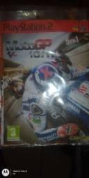 Tô vendendo 2 jogo de PS2