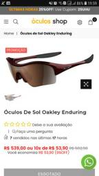 Óculos Feminino da oakley