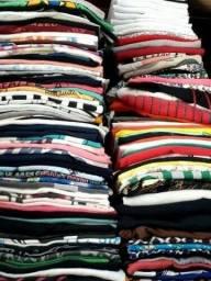 Título do anúncio: Lotes de roupas usadas