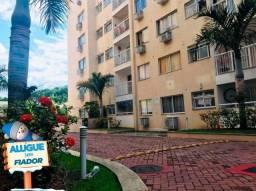 Apartamento com 2 dormitórios para alugar, 68 m² - Largo da Batalha - Niterói/RJ