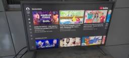 "Título do anúncio: Smart tv 32"" LG"