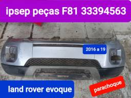 Parachoque land rover evoque
