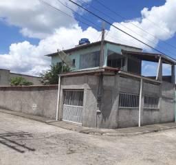 Imóvel com 2 casas - Linhares/ES - Sta. Cruz