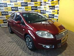 Título do anúncio: Fiat Linea hlx 1.9 dualogic 4P