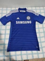 Camisa Chelsea 2014 / 2015