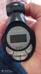 Car Mp3 Player Transmissor carregue seu celular