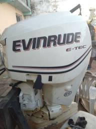Título do anúncio: Motor Evinrude de 115