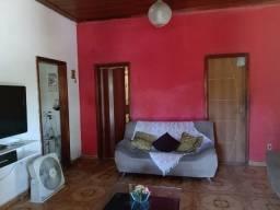 Casa em Sepetiba.