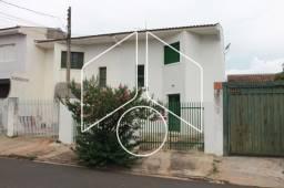 Título do anúncio: Casa para alugar com 2 dormitórios em Jardim portal do sol, Marilia cod:L533