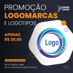 Logomarcas e Logotipos - Promoção