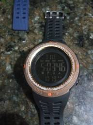 Título do anúncio: Relógio skmei !!! 50 Reais.