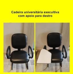 Título do anúncio: Cadeira universitária executiva