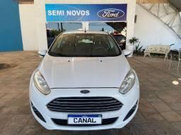Título do anúncio: Ford New Fiesta SE 1.5 2014
