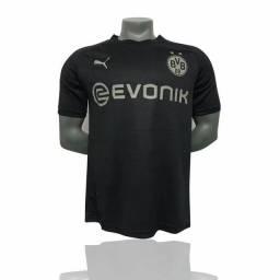 Camisa Borussia Dortmund 21/22