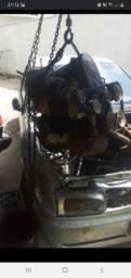 Vendo ou troco motor AP 1.8 recém feito
