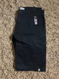 Título do anúncio: Bermuda Jeans Preta - Masculino