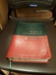 Título do anúncio: Bíblia Thompson