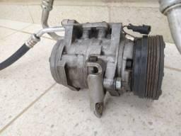 Compressor Ar Condicionado Monza Kadett