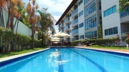 Título do anúncio: Flat para venda possui 55 metros quadrados com 2 quartos em Praia do Cupe - Ipojuca - PE
