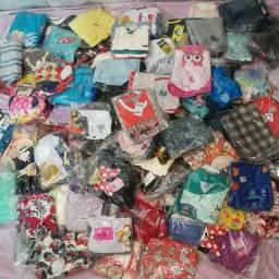 PROMOÇÃO lote de roupas por R$1.000