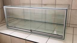 Título do anúncio: Expositor de vidro