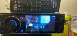 Dvd Pioneer com bluetooth