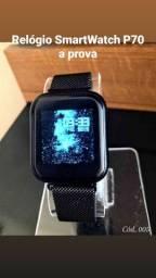 Relógio Smartwatch/ Com Garantia e Nota Fiscal<br>A partir de R$ 99,00